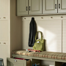 Clothes And Shoes Organizers by Mid Continent Cabinetry