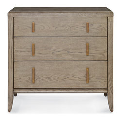 Pierce 3-Drawer Chest