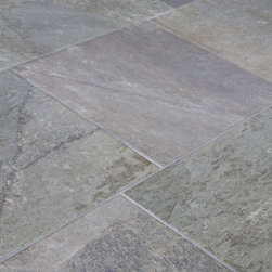 Vals by Majorca - Slightly textured stone-look tile -