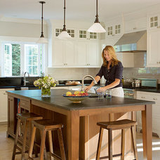 Kitchen Countertops by Jewett Farms + Co.