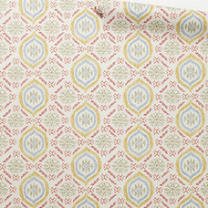 Eclectic Wallpaper by Anthropologie