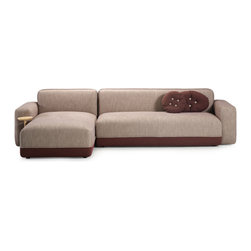 Sancal-Party Sofa -