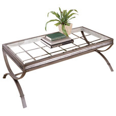 Contemporary Coffee Tables by Modern Furniture Warehouse