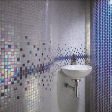 Modern  by TILE COLLECTION INC
