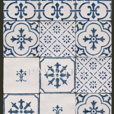 Tile by Pavé Tile, Wood & Stone, Inc.