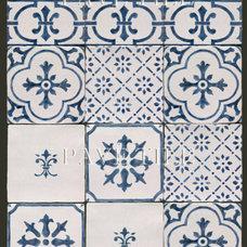 Tile by Pavé Tile, Wood & Stone, Inc.