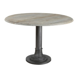 Beiur Round Table - Product Features:
