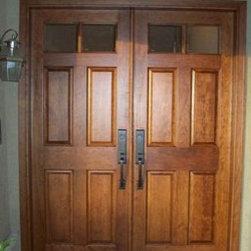 AAW Doors -
