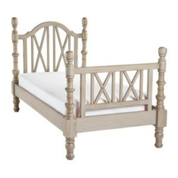 Serena & Lily - Cambridge Bed - Two of these would be perfect for a boys room.
