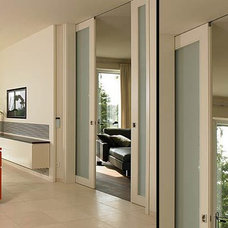 Contemporary Interior Doors by Bartels Exclusive Designer Doors