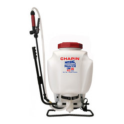 Wide Mouth Backpack Sprayer