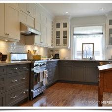 Meredith Heron Kitchen
