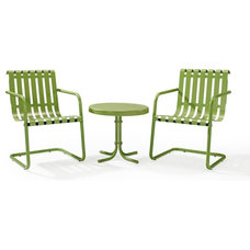 Traditional Patio Furniture And Outdoor Furniture by Pot Racks Plus