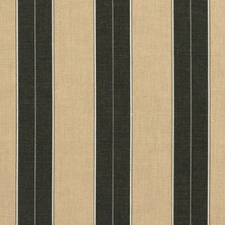 Sunbrella Berenson Tuxedo #8521 Indoor / Outdoor Furniture Fabric | OutsideFabri
