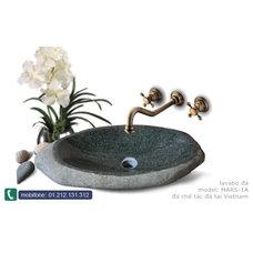 Asian Bathroom Sinks by CARYSIL