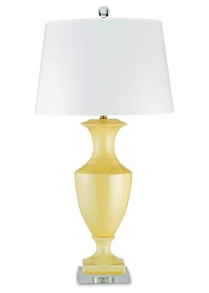 Traditional Table Lamps by Live Like You