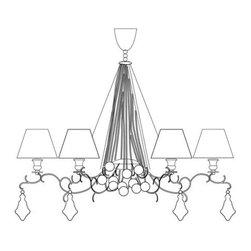 Baga Light - Art 2255 Suspension Light - Art 2255 Suspension Light