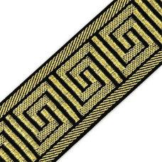 Mediterranean Fabric by M & J Trim