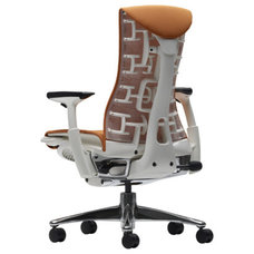 Contemporary Task Chairs by gabrielross