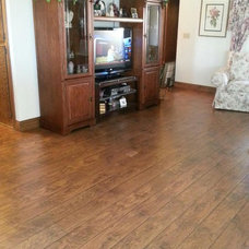 Traditional Laminate Flooring by Great American Floors & Decor