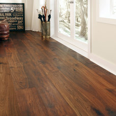 Traditional Wood Flooring by Horizon Floors Inc