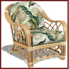 Traditional Patio Furniture And Outdoor Furniture by Wicker Paradise
