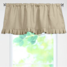 Traditional Valances by Home Decorators Collection