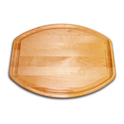 Catskill Craftsman - Turkey Cutting Board - Every kitchen needs a flat grain turkey cutting board Cooking accessory features a juice groove on one side Add a new dimension to your dining experience using this reversible cutting board