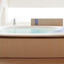 Modern Bathtubs -