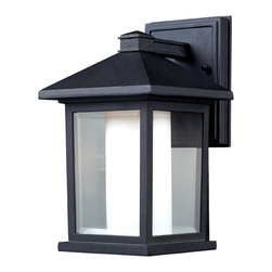 Z Lite - Z Lite 523S Outdoor Wall Light - Z Lite 523S Outdoor Wall Light