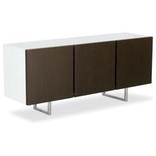Modern Storage Cabinets by AllModern