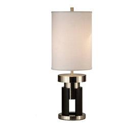Nova Lighting - Nova Lighting 1310259 Aloft Accent Table Lamp - Nova Lighting 1310259 Aloft Accent Table Lamp