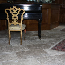 Traditional Floor Tiles by Presidio Tile