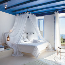 Bedroom by Mykonos Blu