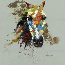 Contemporary Artwork by YOSEMITE HOME DECOR