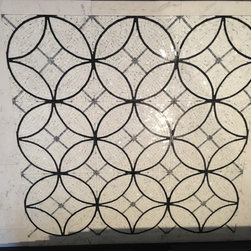Mosaic Floor Patterns from Royal Stone & Tile - Mosaic Floor Patterns from Royal Stone & Tile in stock