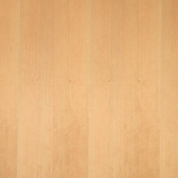 Quartered Cherry Veneer - Quartered American Cherry veneer is a warm pinkish to red toned wood that ages to a nice reddish brown color. Available in a variety of backers and sizes.