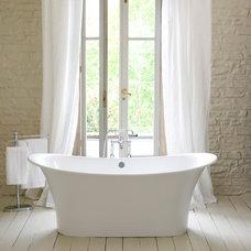 Rustic Bathtubs by Victoria + Albert Baths Ltd