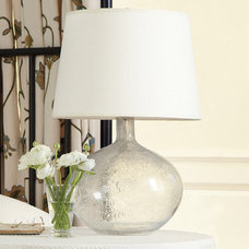 Traditional Table Lamps by Ballard Designs