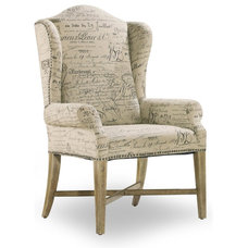 Contemporary Accent Chairs by DiningTables