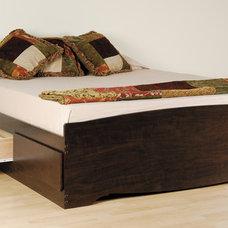 Modern Beds by Dexter Sykes