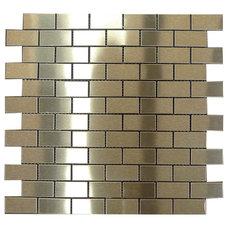 Modern Tile by newglasstiles.com
