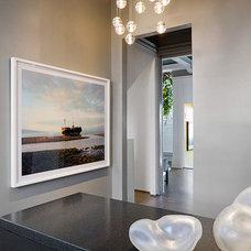 by Jennifer Weiss Architecture