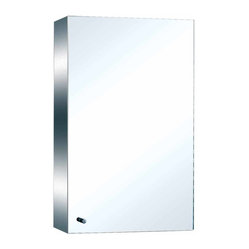 The Renovators Supply - Medicine Cabinets Bright Stainless Steel Medicine Cabinet 23 5/8 ...