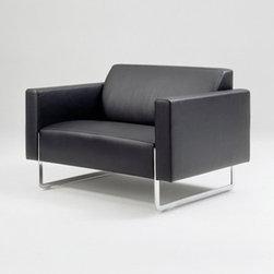 Artifort - Mare Loveseat | Artifort - Design by René Holten, 2003.