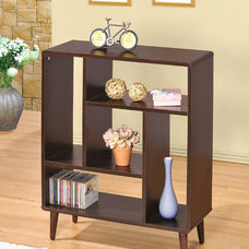 Contemporary Wall Shelves by Sister Furniture