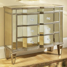 Contemporary Dressers Chests And Bedroom Armoires by Overstock.com