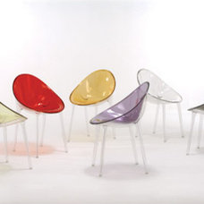 Contemporary Chairs by atomic