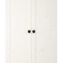 Ebba Strandmark - STUVA BETSAD Door - Door, white stain