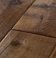 wood flooring by THE UNION COMPANY